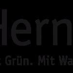 Markenlogo Herne+Slogan_CMYK