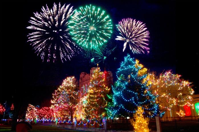 Weihnachtskirmes